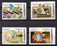 GEORGIE  Timbres Neufs** De 2006  ( Ref 5213 )  Europa - Géorgie