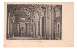 VATICAN . ATRIO DI S. PIETRO - Réf. N°8905 - - Vatican