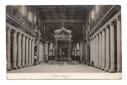 VATICAN . SAINTE-MARIE MAJEURE - Réf. N°8919 - - Vatican