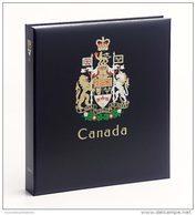 DAVO LUXE ALBUM ++ CANADA II 1970-1985 ++ 10% DISCOUNT LIST PRICE!!! - Zonder Classificatie