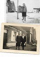 DP9B/ WILMARSDONK1942  AAN DE WEELEN: 'tikke Haantje'  MATHILDE FRANK - Places