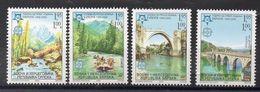 Rep SERBE De BOSNIE  Timbres  Neufs **de 2006  ( Ref 5226 ) Europa - Bosnien-Herzegowina