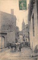 43-SAINT-PAL-DE MONS- LA GRANDE RUE - France