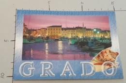Grado - Viaggiata - (2803) - Italia