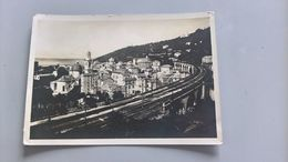 CARTOLINA RECCO - PANORAMA - Genova (Genoa)