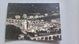 CARTOLINA RECCO - Genova (Genoa)