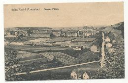 Saint Avold N°17 Caserne Pétain - Saint-Avold