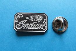 Pin's, Moto, Bike, INDIAN, Logo - Motorbikes
