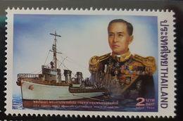Thailand Stamp 1998 HRH Admiral Prince Abhakara Kiartiwongse , Prince Of Jumborn - Thailand