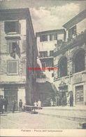 G87 - Paliano - Frosinone - Piazza Dell'indipendenza - 1920 - Frosinone