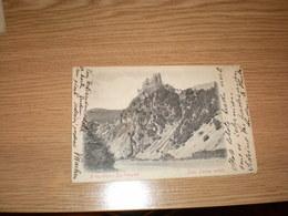Ovar Zsolna Mellett A Vag Volgye Das Waagthall 1903 - Slovaquie