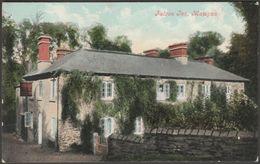 Falcon Inn, Mawgan, Cornwall, C.1905 - Argall's Postcard - England