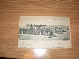 Turciansky Sv. Martin  Stolicna Nemocnica, Bulla Villa 1904 - Slovaquie