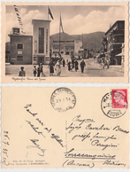 Mattuglie - Casa Del Fascio, 1938 - Croacia