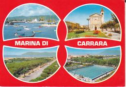 MARINA DI CARRARA - PISCINA - Carrara