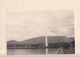 26490 Sept 7 -Belgique Suisse - Années 1960 - Lac Leman Ouchy Geneve - Lieux