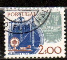 PORTUGAL  Instrument De Travail 1980 N°1450 - 1910-... République