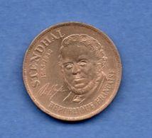Stendhal  - 10 Francs 1983  - état  SUP - K. 10 Francs