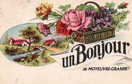 MOYEUVRE GRANDE - France