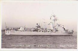 Escorteur        74        Escorteur Rapide LE PROVENCAL - Warships