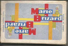 Jeu De 32 Cartes Marie Brizard (anisette, Alcool) - 32 Cartes