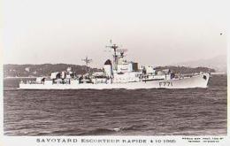 Escorteur        85        Escorteur Rapide SAVOYARD - Warships
