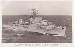 Escorteur        87        Escorteur Rapide SAVOYARD - Warships