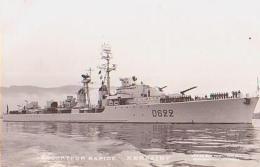 Escorteur        101        Escorteur Rapide KERSAINT - Warships