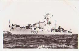Escorteur        108        Escorteur Rapide LE BEARNAIS - Warships