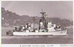 Escorteur        110        Escorteur Rapide LE SAVOYARD - Warships