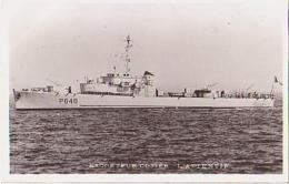 Escorteur        119        Escorteur Côtier L'ATTENTIF - Warships