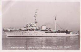 Escorteur        169        Escorteur FRANCIS GARNIER - Guerra
