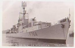 Escorteur        175        Escorteur LE BORDELAIS - Warships