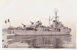 Escorteur        176        Escorteur LE BORDELAIS - Warships