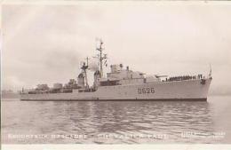 Escorteur        206        Escorteur D'escadre  CHEVALIER PAUL - Warships
