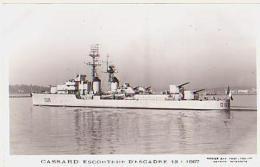 Escorteur        216        Escorteur D'escadre  CASSARD - Warships