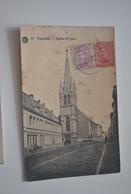 Tournal   Eglise St Jean - Belgique