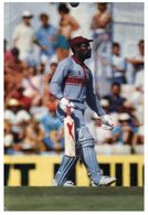 (600) Cricket Player ? See Corners... - Cricket
