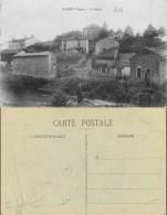 D- [512225] Carte-France  - (88) Vosges, Darney, La Brèche - Darney