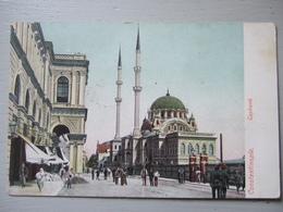 TURQUIE / JOLI LOT DE 25 CARTES / TOUTES LES PHOTOS / (TIMBRES) - Turchia