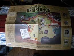 Les Enfants De La Resistance Benoit Ers Vincent Dugomier - Livres, BD, Revues