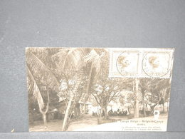 CONGO BELGE - Entier Postal  De Boma Pour La France En 1927 - L 15776 - Entiers Postaux