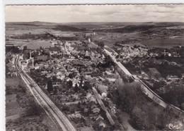 Haute-Marne - Rolampont - Vue Panoramique Aérienne - France