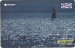 Malaysia (Uniphonekad) - Port Dickson, Scenes - 42USBA - 1993, Used - Malaysia