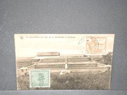 CONGO BELGE - Carte Postale - Kinshasa , La Décantation De L 'eau De La Distribution - L 15790 - Kinshasa - Léopoldville