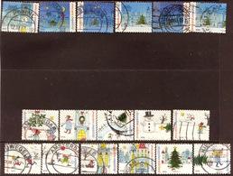 Nederland 2013, Netherlands, Niederlande, Pays-Bas, December, Kerstzegels, Christmas, Noel - Periode 1980-... (Beatrix)