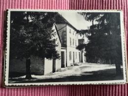 88 - ERMITAGE DE BERMONT ET CHAPELLE OU JEANNE D'ARC VENAIT PRIER - CARTE PHOTO FORMAT CPA VIERGE - Autres Communes