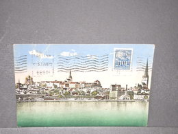ESTONIE - Carte Postale - Tallin - L 15800 - Estonie