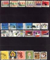 Nederland 2011 - 2017, Netherlands, Niederlande, Pays-Bas, December, Kerstzegels, Christmas, Noel - Gebruikt