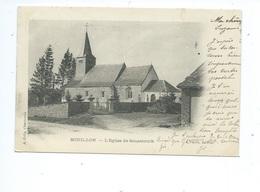 Sensenruth Eglise Bouillon - Bouillon